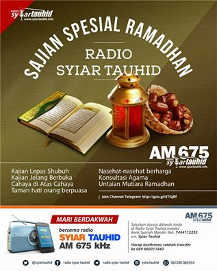 Radio Syiar Tauhid AM